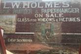 L.W. Holmes